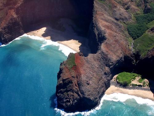 Secret Kauai Bay