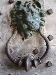 carving, art, temple, wood, sculpture, metal, head, door knocker, stone carving, iron, bronze sculpture,