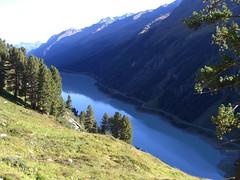 moraine(0.0), reservoir(0.0), walking(0.0), glacial landform(0.0), loch(0.0), tarn(0.0), plateau(0.0), fell(0.0), crater lake(0.0), mountain pass(0.0), fjord(1.0), mountain(1.0), valley(1.0), mountain range(1.0), lake(1.0), highland(1.0), ridge(1.0), wilderness(1.0), mountainous landforms(1.0),