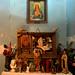 Homemade Religious Shrine by Harold Gee