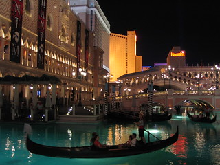 The Venetian Las Vegas, Las Vegas, Nevada | by Ken Lund