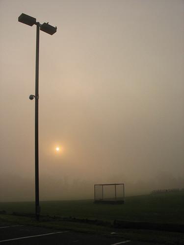 mist landscape photoblog pbu