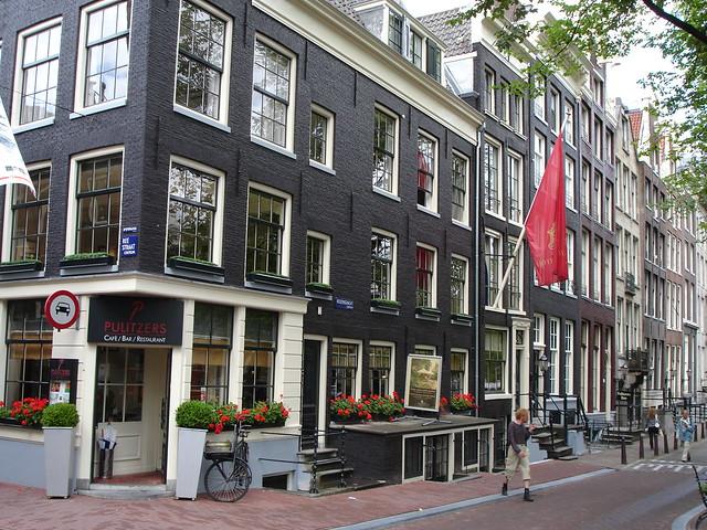 Hotel Pulitzer Amsterdam Trivago