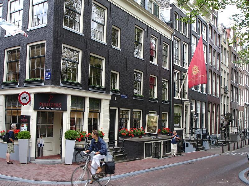 DSC00238, Hotel Pulitzer, Amsterdam, Netherlands