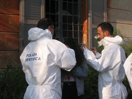 Faida canadese a Palermo: trovati due corpi carbonizzati