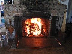 wood, wood-burning stove, fireplace, hearth,