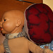 Baby Doll and Cloth Placenta