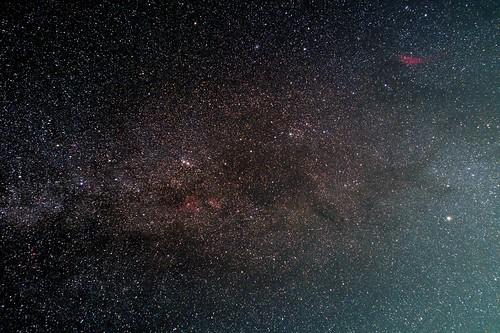 Heat & Soul Nebula