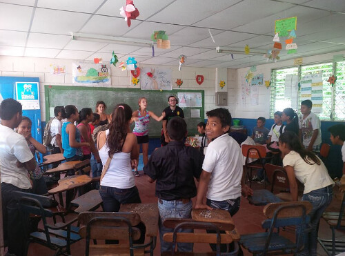 alexis_post14 Playa Sámara, Nicaragua (Part 2)