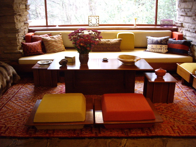 Floor Dining Pillows : tight floor cushions Explore jenn! (knits a lot) s photos ? Flickr - Photo Sharing!