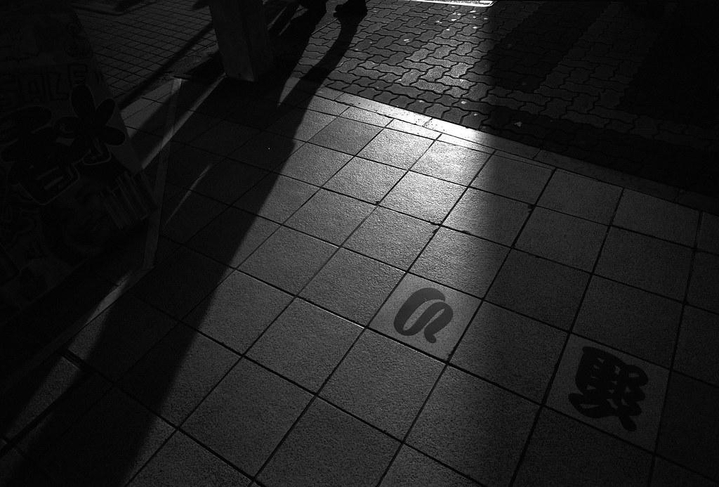 Leica M5  Elmarit-M24/2.8  2nd   T-MAX100