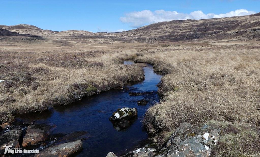 P1140411 - The Amphitheatre Walk, Isle of Mull