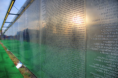 The Wall That Heals - Cookeville, TN