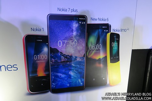 nokia launched new phones in nokia newseum (4)