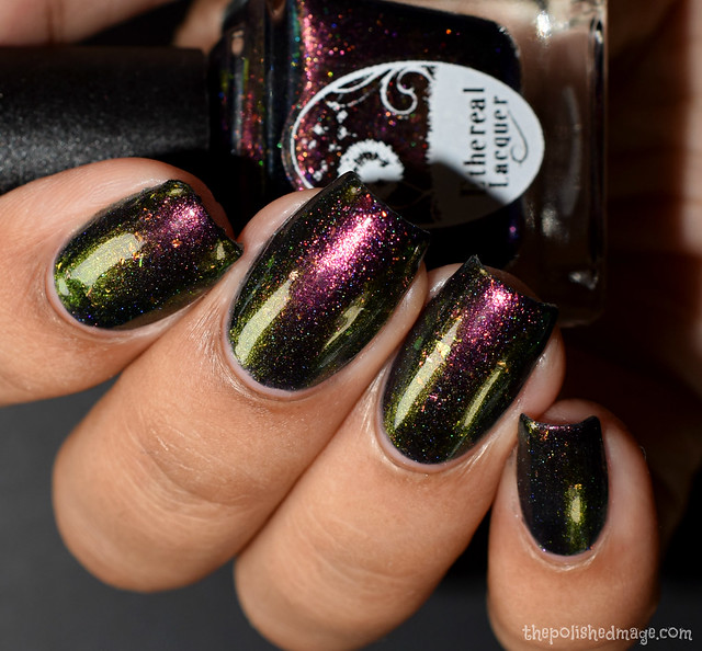ethereal lacquer feed me seymore 6
