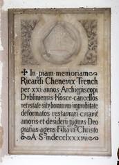 Richard Chenevix Trench, Archbishop of Dublin, 1887