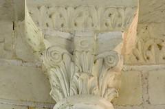 Selles sur Cher (Loir et Cher), Notre-Dame la Blanche - Photo of Varennes-sur-Fouzon