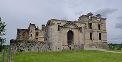 Chateau de Bidache, Pays basque