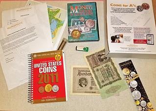 ANA Educational Kit