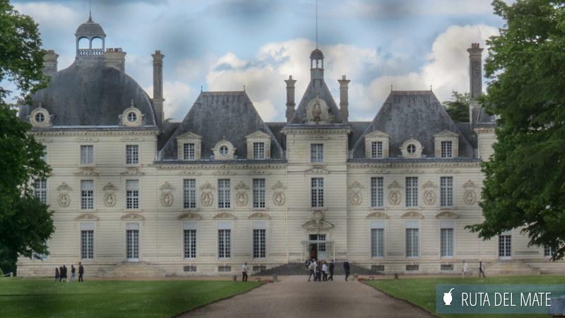 Castillos del Loira 11