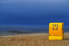 Strandkorb 705
