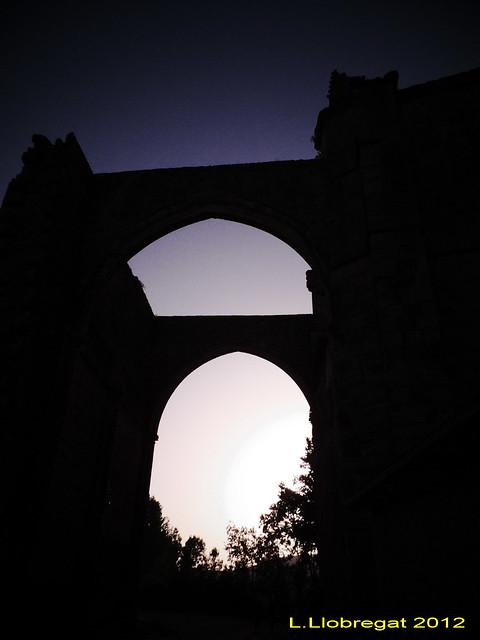 Ruinas del convento de, Fujifilm FinePix HS10 HS11