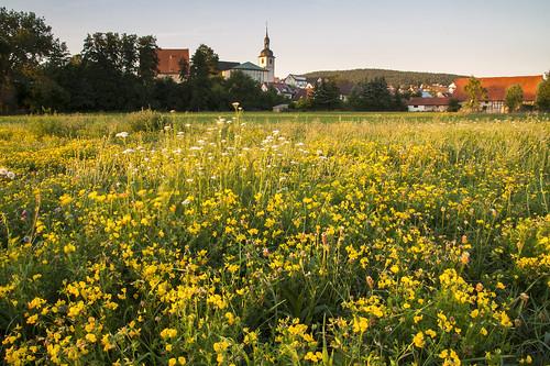 Sulzfeld im Grabfeld