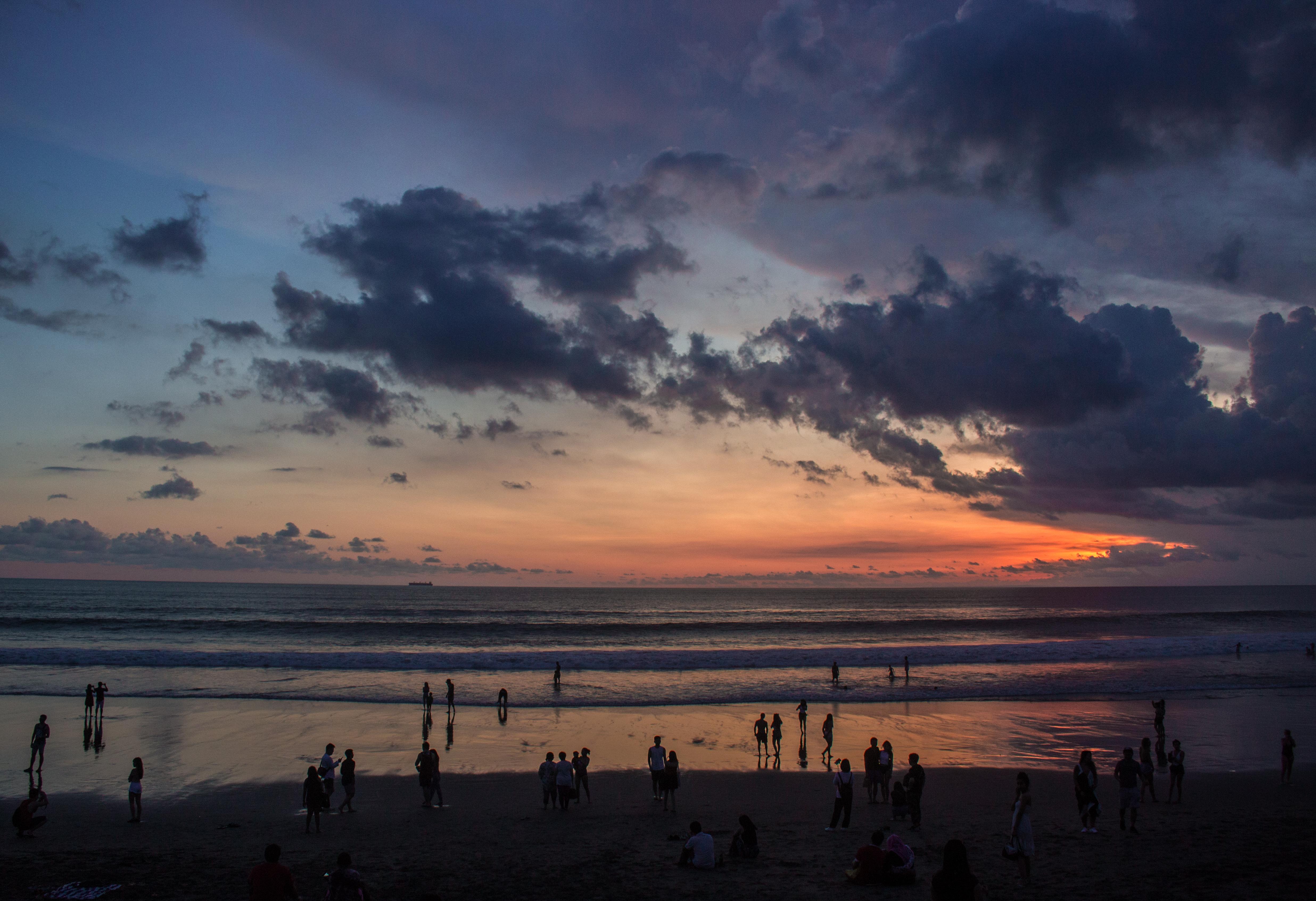 Bali Adventure Travel Day 1 Gohforit