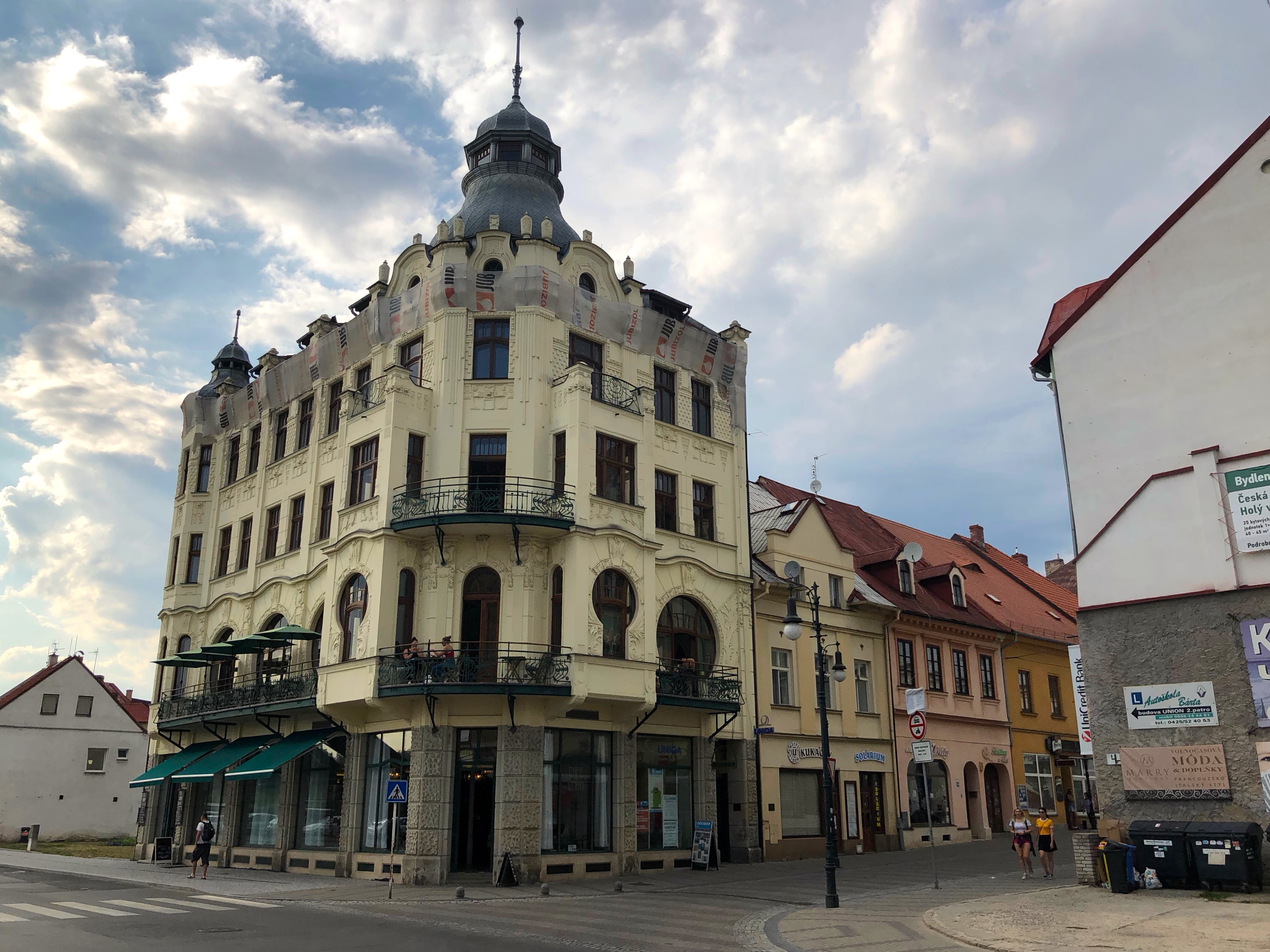 Liberec Region, Czech Republic, 2018 180