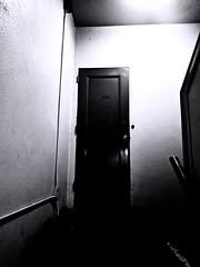 Empty doors