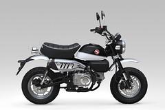 Honda Monkey 125 2018 - 2