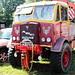 D Harris Amusements 1968 AEC Matador WPX925F Wiston Steam Rally 2018