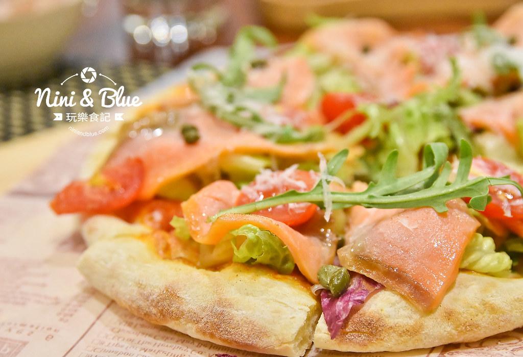 路義思 台中 義大利麵 menu菜單30