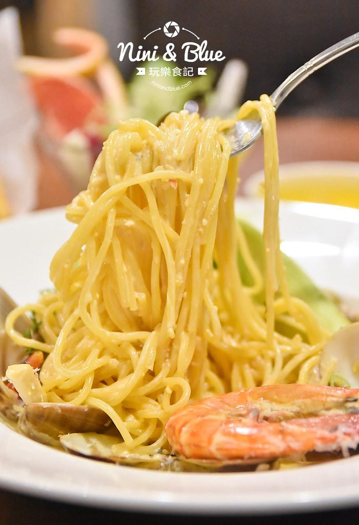 路義思 台中 義大利麵  menu菜單27