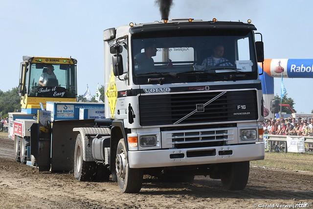 Aagtekerke standaard trucks XL