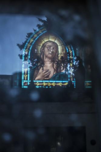 Workshop de fotografía en el Cementerio El Salvador - Julio 2018