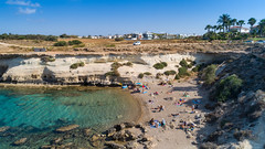 Best beach in Cyprus