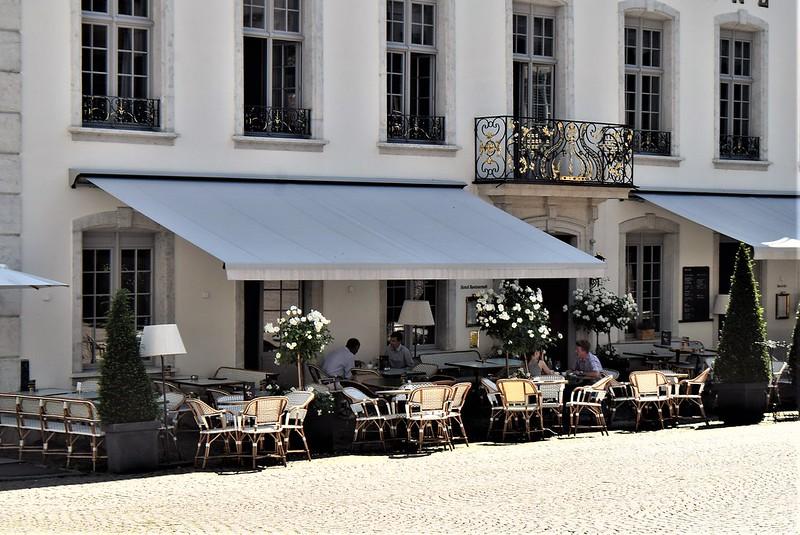 Krone Restaurant