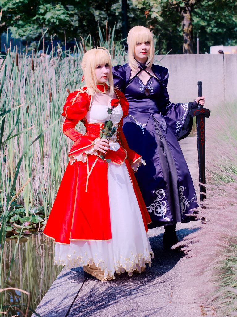 related image - Japan Expo 2018 - P1255173