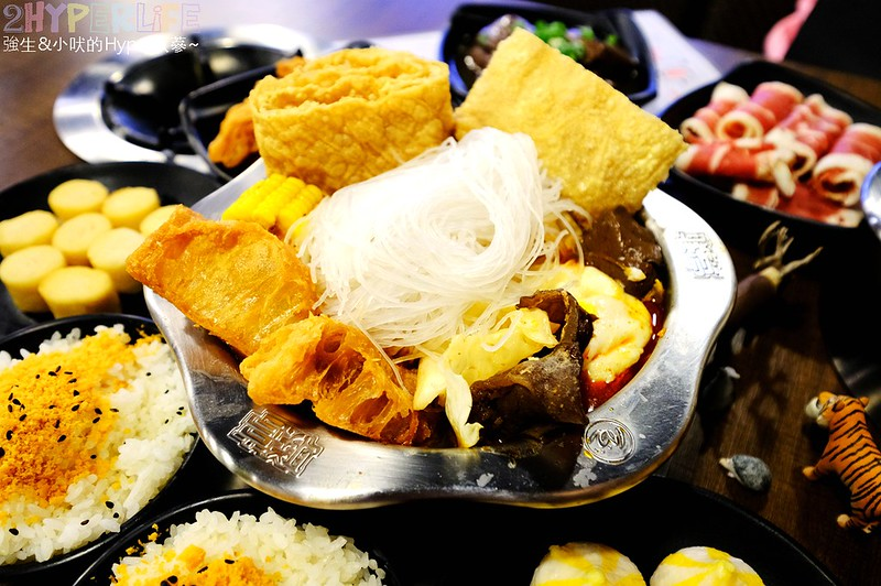 联亭泡菜鍋-精誠店餐點 (9)