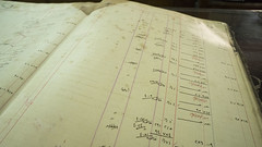 Financial records of S.Hinhayat