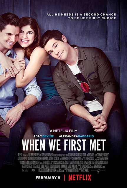 11 when we first met