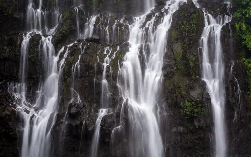 Cascade de Langevin