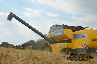 New Holland Cs 540-184
