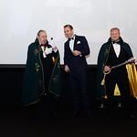 Installation Gala Dinner 2018