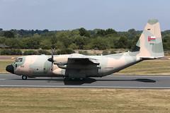 Lockheed Martin C-130J Hercules II 505 16 Squadron / RAFO