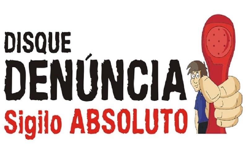 Ministério Público lança disque-denúncia exclusivo da Perfuga para regionalizar operação, disque-denuncia