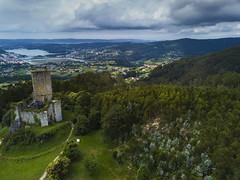 Así es Galicia, España