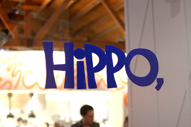 Hippo - Highland Park - Los Angeles
