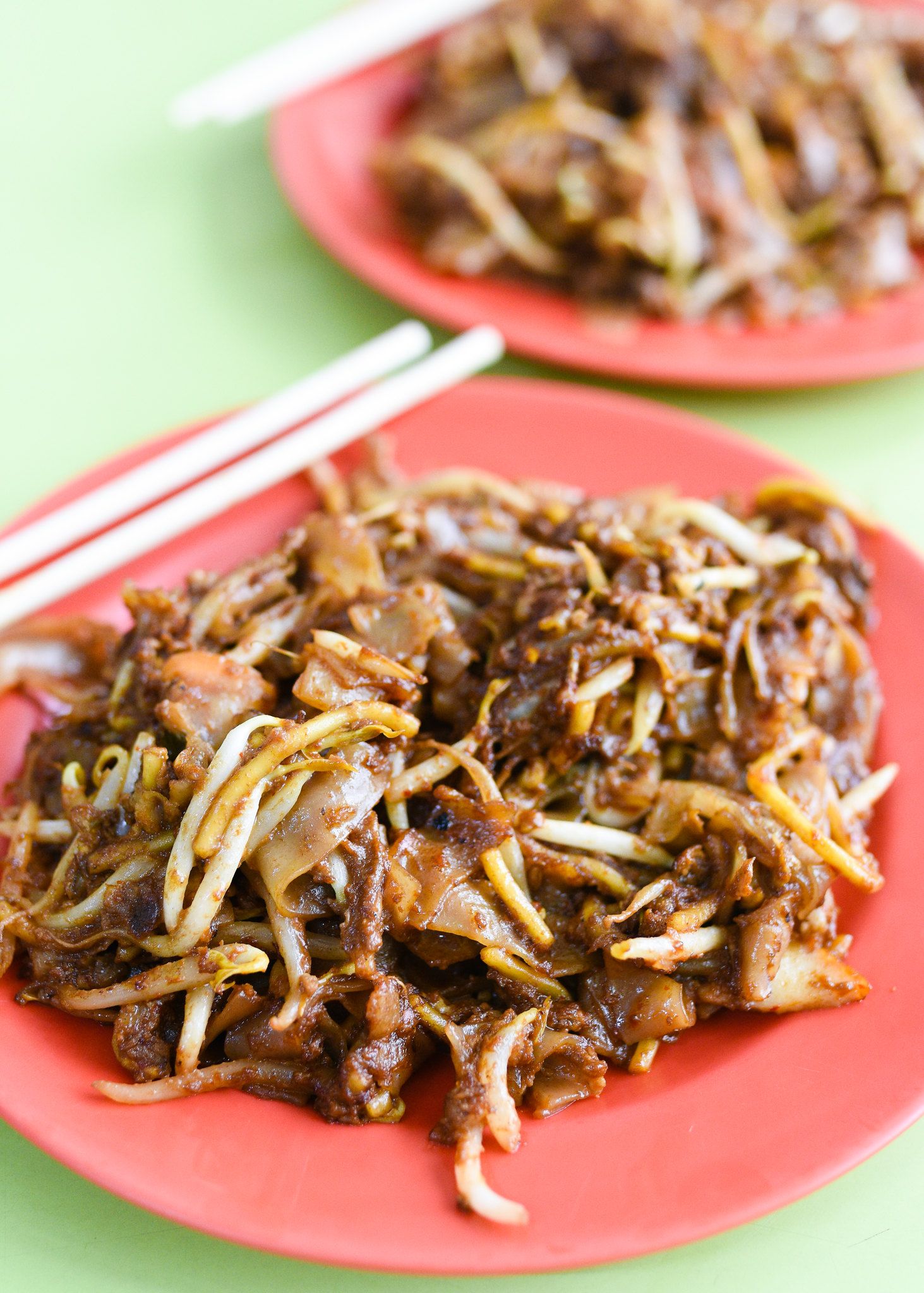 Outram Park Fried Kway Teow Mee DSC_-1